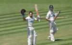 NZ vs WI: केन विलियमसन ने लगाया दोहरा शतक, 519 रन बनाकर घोषित की न्यूजीलैंड ने पारी