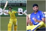 IND vs AUS: हरभजन सिंह ने दिया स्टीव स्मिथ को शुरू में ही आउट करने के लिए सुझाव