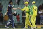IND vs AUS T-20 : ऑस्ट्रेलिया को ओपनिंग की चिंता, धवन को मिलेगा किसका साथ?