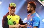 2nd T20: सिडनी मैच से पहले ऑस्ट्रेलियाई टीम को बड़ा झटका, बाहर हो सकते हैं एरॉन फिंच