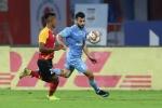 ISL-7 : लेफोन्ड्रे के डबल से मुम्बई टॉप पर, ईस्ट बंगाल की लगातार दूसरी हार