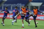 ISL-7 : दो हार झेलने के बाद ईस्ट बंगाल पहली जीत की फिराक में