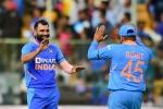 शीर्ष 5 भारतीय गेंदबाज, जिन्होंने इस साल वनडे में सर्वाधिक विकेट लिए