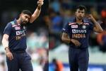 AUS vs IND: भारतीय टीम के दूसरे बुमराह बने नटराजन, देखें आंकड़े