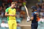 AUS vs IND: 12 साल में पहली बार कोहली ने दोहराया यह शर्मनाक रिकॉर्ड, देखें आकंड़े