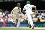 IND vs AUS: लंच तक ऑस्ट्रेलिया का स्कोर 65-2, 4 बदलावों के साथ उतरा भारत