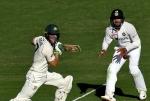 IND vs AUS: पहले दिन का खेल समाप्त, ऑस्ट्रेलिया ने 5 विकेट खोकर बनाए 274 रन