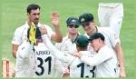 IND vs AUS: लंच के बाद गिरे मयंक-पंत के विकेट,  मुश्किल में फंसा भारत
