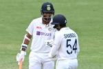 भारत के लिए टेस्ट मैचों में ओपनर के तौर पर भी बैटिंग करना चाहते हैं वाशिंगटन सुंदर