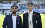 'अपने हालातों में बेस्ट टीम के खिलाफ हमें खेलने हैं 4 बेहद अहम मैच'- भारत दौरे पर बोले रूट