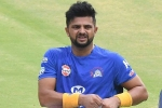 IPL 2021 : चेन्नई फैंस के लिए झटका, सुरेश रैना हो सकते हैं टीम से बाहर