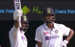 IND vs AUS: पूरी सुंदरता से खेले शार्दुल और सुंदर, कमाल की साझेदारी में बने रिकॉर्ड