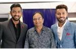 हार्दिक और क्रुनाल पांड्या के पिता का दिल का दौरा पड़ने से निधन