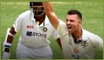 IND vs AUS: भारत की वापसी के बीच तीसरा दिन समाप्त, ऑस्ट्रेलिया को 54 रनों की बढ़त