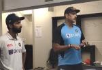 जीत के बाद रवि शास्त्री की आंखों में आंसू, टीम पर बताई विराट कोहली की छाप