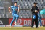 Syed Mushtaq Ali: डेब्यू मैच में अर्जुन तेंदुलकर की हुई धुनाई, इस खिलाड़ी को बनाया पहला शिकार