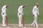 AUS vs IND: जब भारतीय बल्लेबाजों से परेशान होकर लॉयन मैदान पर करने लगे टोटके, जानें क्या किया