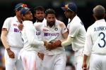 AUS vs IND: गाबा में 5 विकेट लेने के बाद भावुक हुए मोहम्मद सिराज, बुमराह ने लगाया गले
