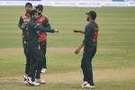 16 महीने बाद मैदान पर लौटे शाकिब अल हसन, करियर का बेस्ट प्रदर्शन कर बांग्लादेश को दिलाई जीत