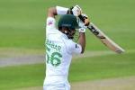 Test : साउथ अफ्रीका के खिलाफ पाकिस्तान ने किया टीम का ऐलान, 8 खिलाड़ी किए ड्राॅप