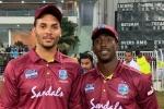 वनडे मैचों की सीरीज से पहले कोरोना की चपेट में आए हेडन वाॅल्श