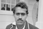 पूर्व भारतीय क्रिकेटर बीएस चंद्रशेखर की तबीयत बिगड़ी, अस्पताल में भर्ती
