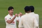 इंग्लैंड ने श्रीलंका के खिलाफ दूसरे टेस्ट के लिए प्लेइंग इलेवन घोषित की