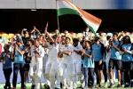 1996 से खेली जा रही है बॉर्डर-गावस्कर ट्राॅफी, भारत इतनी बार रहा 'चैंपियन'