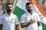 विराट कोहली या अजिंक्य रहाणे, नटराजन ने बताया कौन है टीम का बेहतर कप्तान