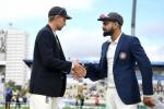 IND vs ENG : इंग्लैंड को अभ्यास के लिए मिलेगा सिर्फ 3 दिन का समय, जानिए क्यों