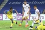 ISL 2020-21: जीत की राह पर लौटी केरला ब्लास्टर्स, राहुल के आखिरी मिनट गोल से हारी बेंगलुरू
