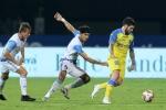 ISL 2020-21: अनलकी रही केरला ब्लास्टर्स की टीम, दमदार अटैक के बावजूद जमशेदपुर से हुआ ड्रॉ