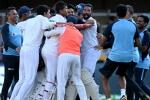 कोहली-बुमराह के बिना टीम ने दिखाया दम, तीसरी बार हासिल किया 300 से अधिक का लक्ष्य