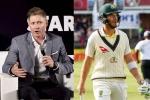 AUS vs IND: गाबा की हार के बाद टिम पेन के समर्थन में उतरे क्लार्क-ली, जानें क्या बोले