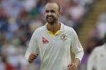 नाथन लियोन ने किया भारतीय टीम का शुक्रिया, 100 टेस्ट पूरे होने पर व्यक्त की भावनाएं