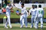 भारतीय टीम की राह पर पाकिस्तान, साउथ अफ्रीका के खिलाफ 6 अनकैप्ड प्लेयर्स को दिया मौका, देखें कैसी है टेस्ट टीम