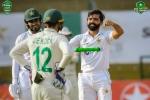 PAK vs SA: फवाद आलम ने शतक लगा पाकिस्तान को बचाया, साउथ अफ्रीका पर दिलाई बढ़त