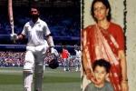 पुजारा को महान क्रिकेटर बनाने के लिए मां रीना का रहा अहम रोल, खुद बनाए थे पैड