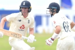 ENG vs SL: गाले टेस्ट में रूट के बल्ले से हुई रनों की बारिश, शतक लगा बनाई मजबूत बढ़त