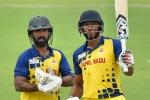 Syed Mushtaq Ali Trophy : सेमीफाइनल में पहुंची ये चार टीमें, जानें कब-कहां होंगे मैच
