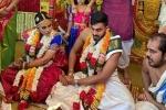 शादी के बंधन में बंधे विजय शंकर, वैशाली को बनाया अपना हमसफर