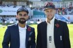 IND vs ENG : क्या पहले टेस्ट में जीत जाएगा भारत? 1999 में मिली थी पाकिस्तान से हार