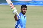 IPL शुरू होने से पहले कोहली के लिए खुशखबरी, 20 साल के बल्लेबाज ने जड़े 152 रन
