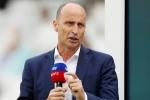 T20 WC 2021: नॉक-आउट स्टेज में भारत को कोई भी टीम परेशान कर सकती है- नासिर हुसैन