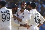 IND vs ENG: डे-नाइट टेस्ट मैचों के बेस्ट स्पिनर बने अक्षर पटेल, तोड़ा यासिर शाह का रिकॉर्ड