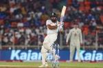 IND vs ENG : भारत के नाम रहा पहला दिन, रोहित अर्धशतक लगाकर क्रीज पर जमे