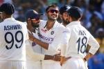 IND vs ENG : दूसरी पारी में भी इंग्लैंड हुआ चित्त, भारत को मिला 49 रनों का आसान लक्ष्य