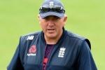IND vs ENG: ICC से मोटेरा पिच की शिकायत करने को लेकर जानें क्या बोले इंग्लैंड कोच