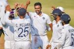 India Vs England: आर अश्विन ने रचा इतिहास, 400 विकेट लेने वाले चौथे भारतीय गेंदबाज बने