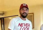 अहमदाबाद की पिच पर युवराज सिंह ने उठाए सवाल, कहा- ऐसे तो कुंबले एक हजार विकेट ले लेते